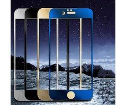 Farbige Schirm-Schutz Für IPhone 6