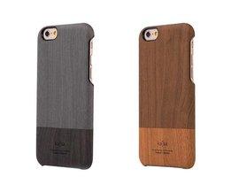 Kajsa Aus Holz Case Für IPhone 6