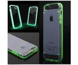 Glow Bumper Für IPhone 6