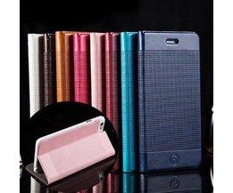 Luxus-Mappen-Kasten Für IPhone 6