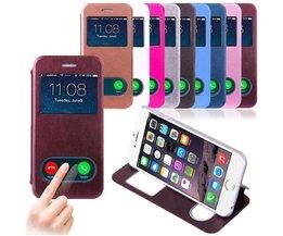 IPhone 6 Flip Case