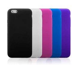 Thin-Kasten Für IPhone 6 Aus Silikon