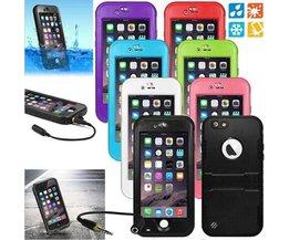 Wasserdichtes Gehäuse IPhone 6 Plus