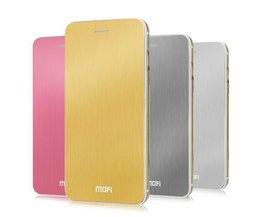 Mofi Aluminium-Abdeckung Für IPhone 6 Plus