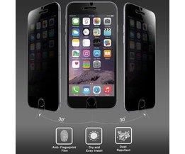 Anti-Spy-Schirm-Schutz Für IPhone 6 Plus