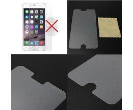 Anti-Glare Screen Protector Für IPhone 6 Plus