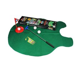 Minigolf-Set