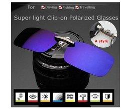 Cklip Sonnenbrillen In Mehreren Farben