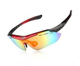Outdoor-Sonnenbrillen Für Wanderer Und Radfahrer
