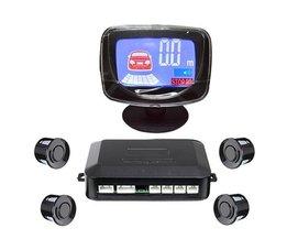 Auto-Parken-Sensoren Für