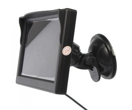 Auto-Monitor 5 Zoll