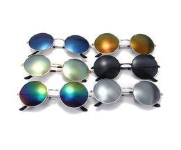 Retro-Gläser Für Männer Und Frauen