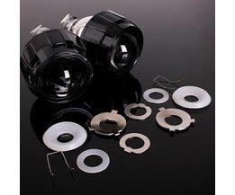 Xenon-Projektor-Objektiv Für Auto
