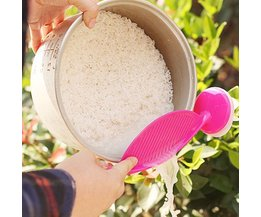 Multifunktionale Reis Dehnungs