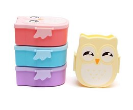 Breadbox Owl