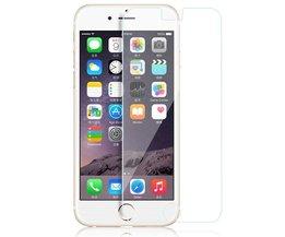 Ausgeglichenes Glas-Schirm-Schutz Für IPhone 6 Plus