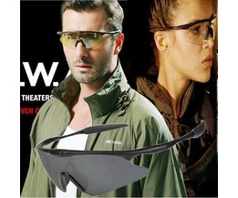 UV400 Sport-Sonnenbrille Für Männer Und Frauen