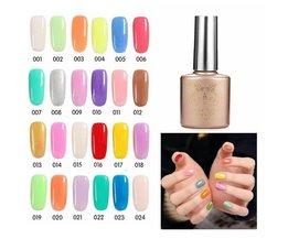 UV Nagelgel (24 Farben)