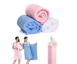 Super Weich Und Bequem Handtuch
