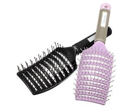 Professionelle Haarbürste Aus Kunststoff