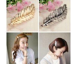 Charming Reed Haarspange