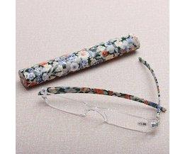 Lesebrillen Ohne Rahmen Plus-Brill Sleeve