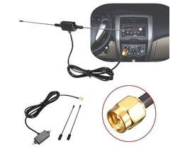 DVB-T Auto-Antenne ISDB-T-Verstärker Und 433MHZ Mit 1,5M Kabel