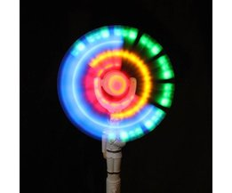 LED Windrad