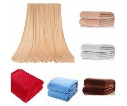 Fleece-Decken 100 X 150Cm