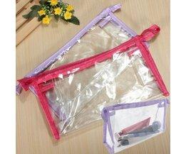Klare Cosmetic Bag