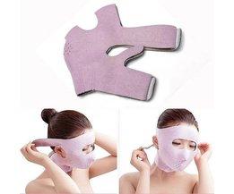 Anti-Falten-Maske