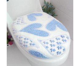 WC Mats Fleece