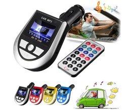Auto MP3-Player
