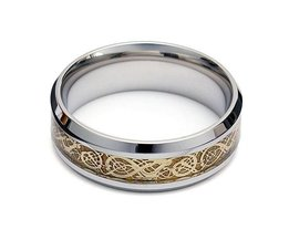 Dragons-Ring Für Männer