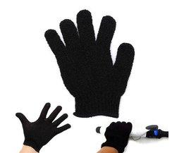 Hitzebeständige Handschuhe Für Haarstyling