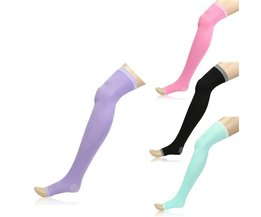 Kompressionsstrümpfe Für Schöne Beine