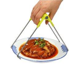 Schelle Für Kochplatten Und Pfannen