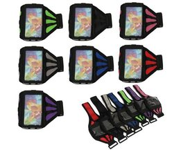 Sport-Armband Für Samsung Galaxy I9600 S5