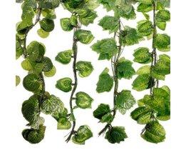 Ivy Silk