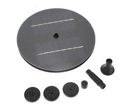 Brunnen Solar Energy