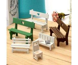Miniatur-Tischmodell