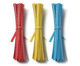 Ribbons Tupfen 20 Stück
