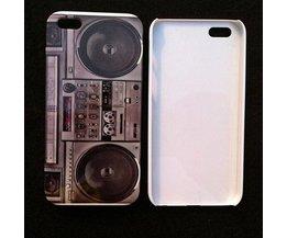 Kunststoff-Gehäuse IPhone 5