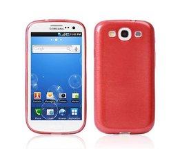 Samsung Galaxy S3 Fall