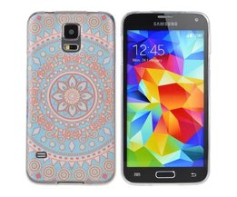 Etui Für Samsung S5