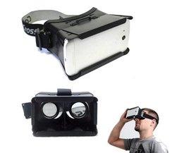3D-Brille Für Smartphone