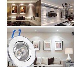 Deckenleuchte LED