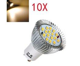 LED-Spot-Lampen