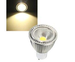 GU10 LED-Birne