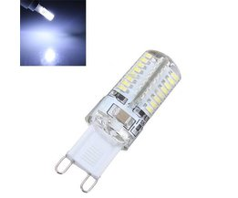 G9 3W LED-Birne